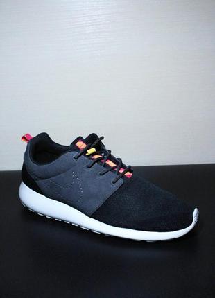 Оригинал nike roshe one casual run shoes mens кроссовки