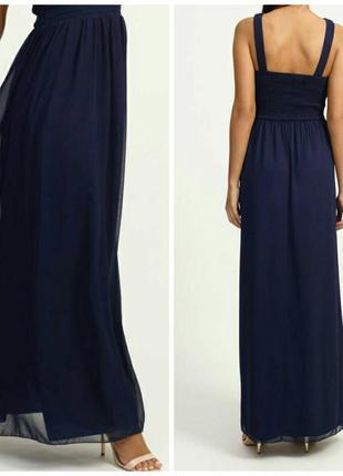 Вечернее платье showcase dorothy perkins 48-50 размер3