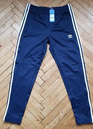 Новые спортивные штаны adidas original (оригинал)