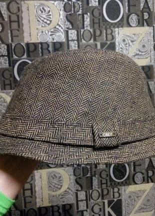 Obey propaganda оригинальная шляпа шерсть шерстяная