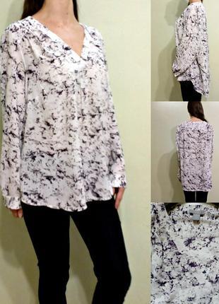 Блуза с длинными рукавами 20