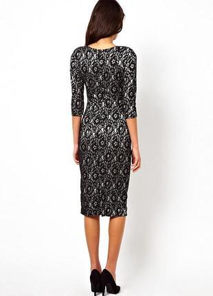 Платье  футляр  бренд5