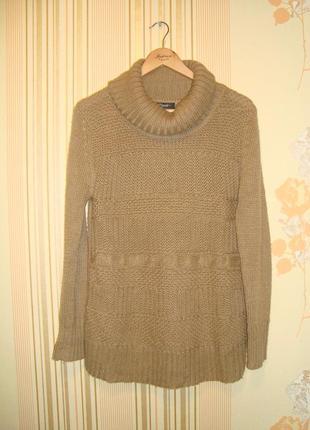 Отличный свитер carnaby london