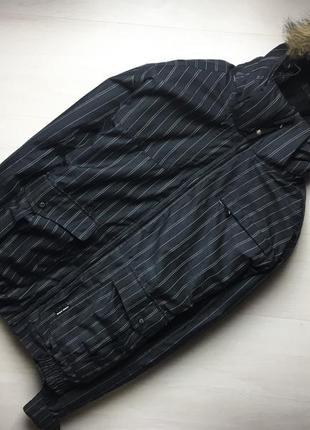 Крутейшая горнолыжная куртка мембрана 5000 не burton quiksilver