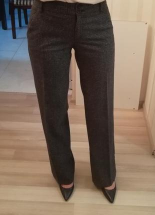 Продам зимние брюки benetton