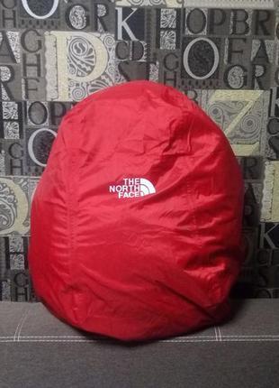 Оригинальный кавер чехол на рюкзак tnf the north face
