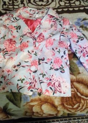 Весений пиджак от boutique forever 21