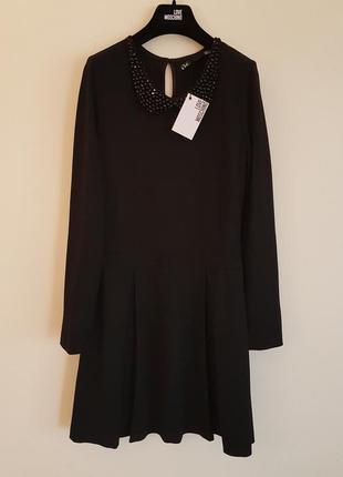 Платье love moschino оригинал