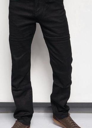 Подростковые брюки-джинсы