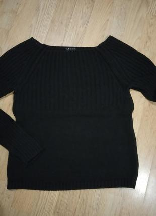 Sisley кофта свитер