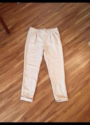 Модные брюки bershka