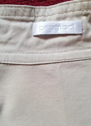 Оригинальная стильная ветровка-пиджачок от promod5