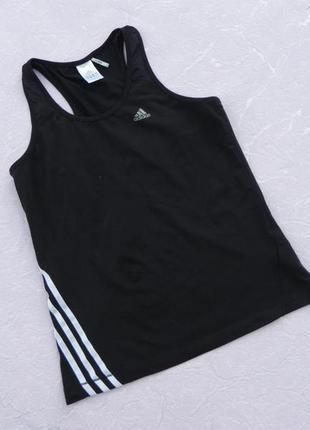 Майка борцовка для тренировок adidas l/xl