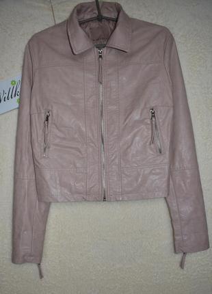 Стильная куртка для модноц девушки.