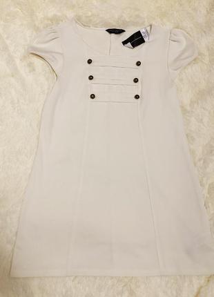 Красивое новое платье dorothy perkins