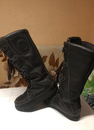 Сапоги timberland rugged outdoor footwear