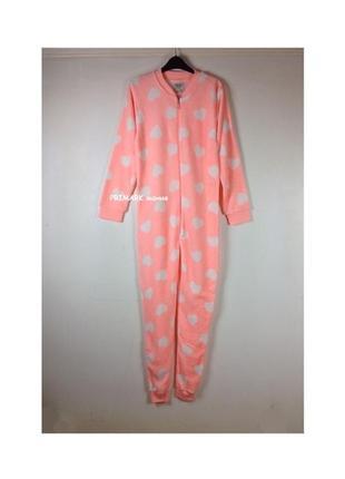 Женский флисовый кигуруми пижама primark