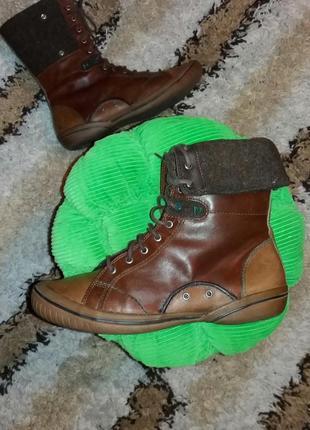 Р.41 merrell (оригинал) зимние ботинки.