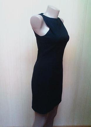 Платье,сарафан,платье-резинка,44р.от мирового бренда clockhouse.