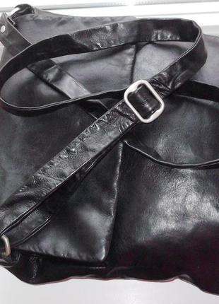 6dd41c97f8dc Большая мужская кожаная сумка. натуральная кожа., цена - 960 грн ...