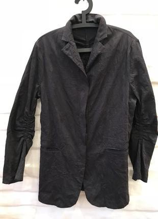 Rundholz женский костюм пиджак+штаны р.l!