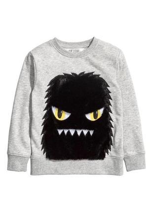 Кофта свитер 6-10лет нм новая двунить
