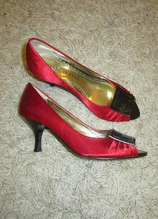 Туфли mark bohan
