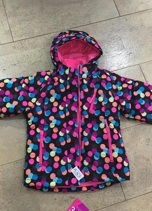 Куртка 3 в 1 от   childrens place