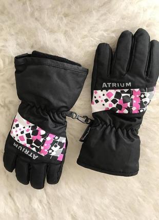 Перчатки atrium