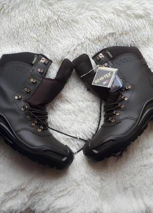 Зимние боевые берцы, ботинки