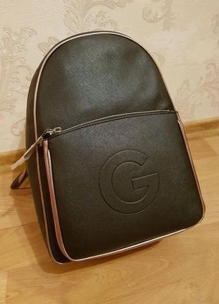 Рюкзак g by guess