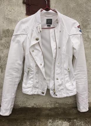 Курточка куртка armani exchange