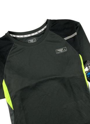 Тренировочная футболка bad boy размер l
