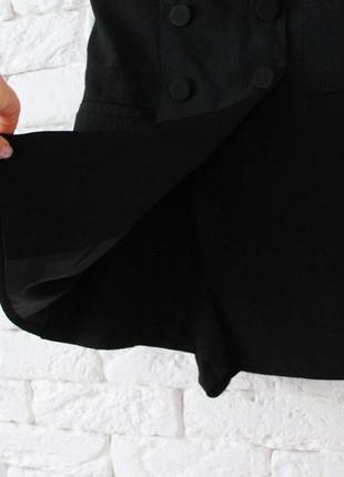 Платье-комбез шортами2 фото