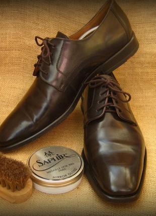 Туфли мужские lloyd