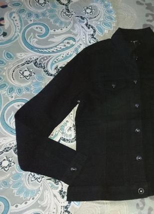 Джинсовая куртка от esmara. 38/40.