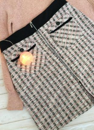 Стильная красивая юбка dorothy perkins
