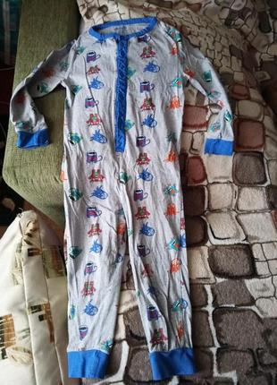 Комбинезон,  слип,  пижама,  ромпер