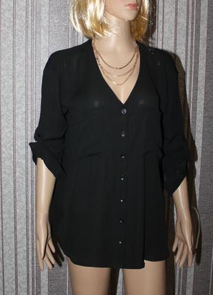 Красивая стильная рубашка,блуза superrash