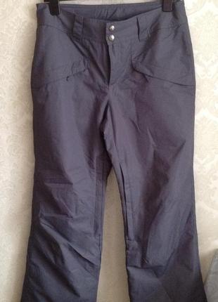 Лыжные штаны 48 р. м . termit.