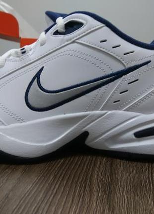 6c8e4c94e4a8 Кроссовки nike air monarch Nike, цена - 1800 грн,  19114147, купить ...