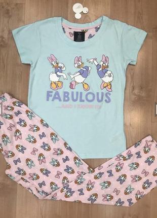 Стильная и удобная пижама 🐣