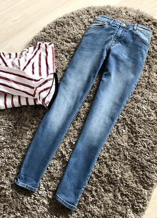 Базовые джинсы mango