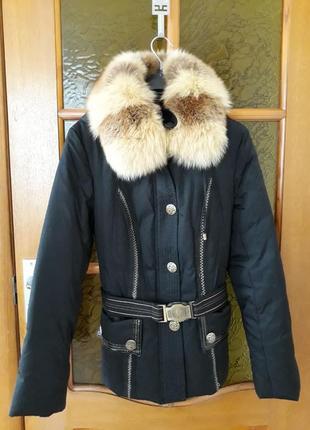 Пуховик | зимняя куртка | clasna