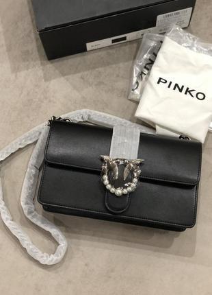 Сумка pinko love bag