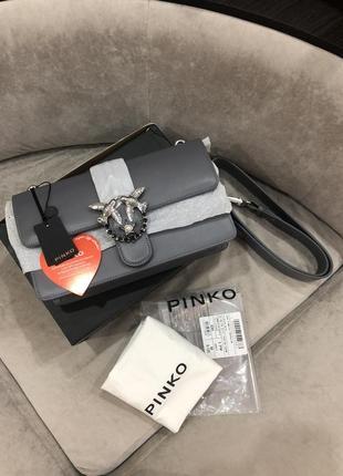 Сумка pinko love bag simply