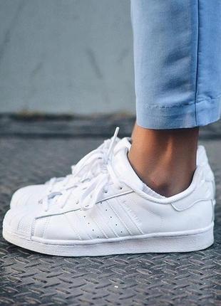 Кроссовки adidas original кожа! оригинальные