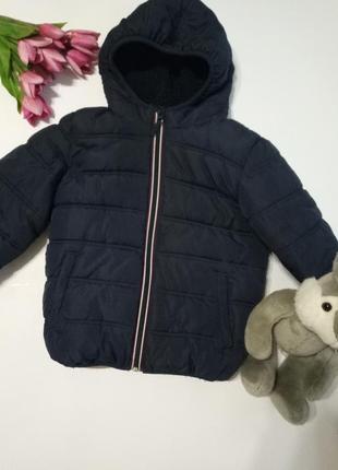 Стильная курточка для маленького джентельмена