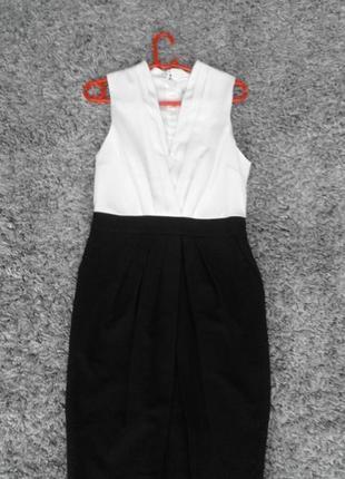 Нарядное платье от h&m!