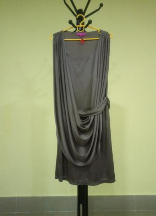 Серое платье jasper conran